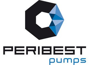 Peribest pumps Logo